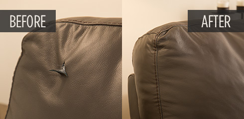 Repair Torn Leather Sofa Repair Rip Leather Sofa Aygoods